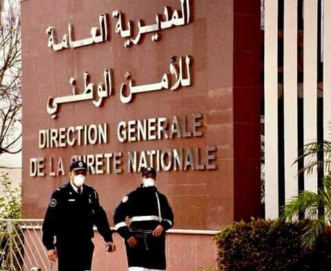 المديرية العامة للأمن الوطني تشرع في انجاز البطائق الوطنية لفائدة مغاربة المهجر